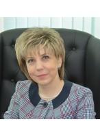 Азова Ольга Ивановна