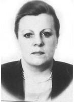 Августинович Наталья Михайловна