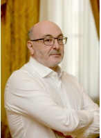 Болотин Михаил Григорьевич