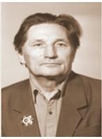 Глухов Алексей Гаврилович