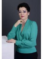 Сарсенова Карина Рашитовна