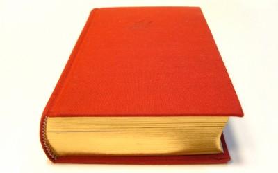 Обложка и макет книги