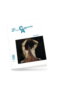 Журнал Community Arts #2(2) 2020